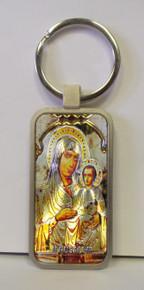 Keychain- Theotokos (2)