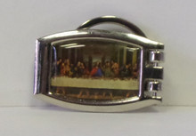 Keychain- The Last Supper