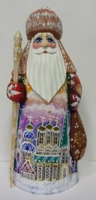 Seasonal- Old World Santa (5)