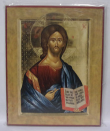 Icon- Christ Pantocrator (large)