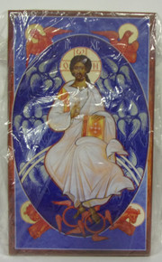 Icon- Christ In Majesty (large)