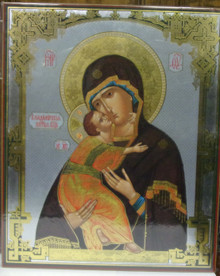 Icon- Theotokos (23)