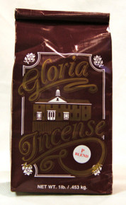Incense- Gloria Incense P Blend 1 lb.
