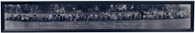 Harrisburg Gypsy Tour Panoramic Print