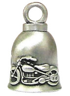 Motorcycle Guardian Bell