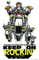 Keep On Rockin' Movie Poster