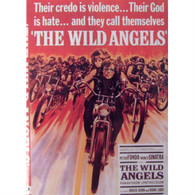 The Wild Angels Movie DVD