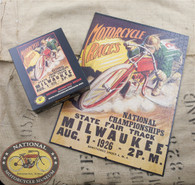 National Motorcycle Museum Jigsaw Puzzle