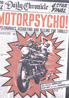 'Motorpsycho!' Movie Poster