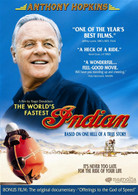 World's Fastest Indian, Burt Munro DVD
