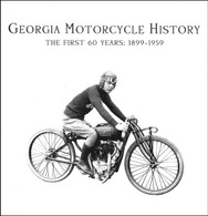Georgia Motorcycle History Book