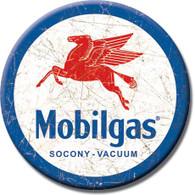 Mobilgas Pegasus Magnet