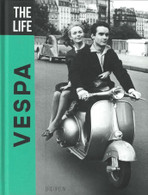The Life - Vespa front cover