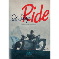 Sit Stay Ride DVD