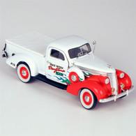 1937 Studebaker - 2002 Daytona Bike Week - Pickup Truck Die-Cast Model Coin Bank_1