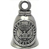 US Navy Guardian Bell
