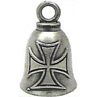 Maltese Cross Guardian Bell