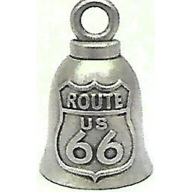Route 66 Guardian Bell