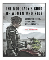 Motolady's Book of Women Who Ride front cover