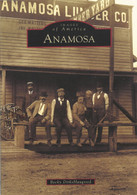 Images of America - Anamosa  Book