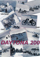 Daytona 200 Motorcycle Racing DVD