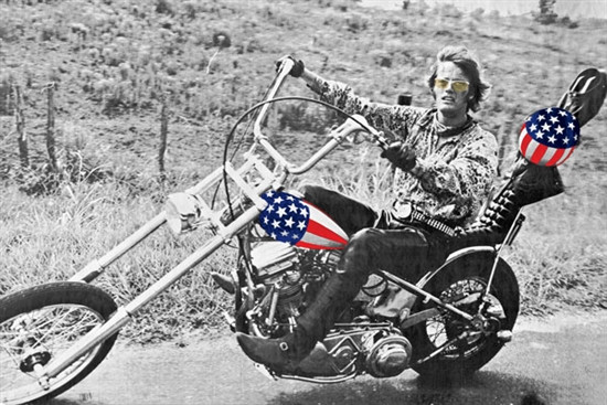 Apologise, but, easy rider movie