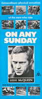 'On Any Sunday' Documentary Poster