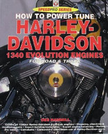 How to Build and Power-Tune Harley-Davidson Evolution Engines