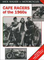 Cafe Racers of the 1960's Book