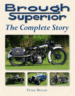Brough Superior - The Complete Story