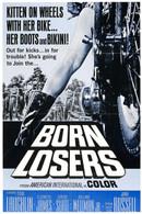 1967 'Born Losers' Movie Poster