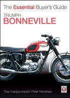 The Essential Buyer's Guide - Triumph Bonneville