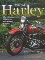 This Old Harley front cover