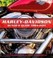 Harley-Davidson Buyer's Guide 1984-2011
