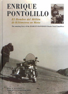 Enrique Pontolillo front cover
