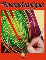 Pro Pinstripe Techniques