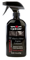 Formula B Cycle Care Black & Silver Engine Enhancer
