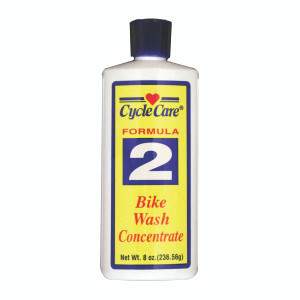 Formula 2 Cycle Care Bike Wash Concentrate