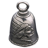 Indian Guardian Bell