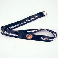 National Motorcycle Museum Lanyard