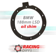Racing Diffs BMW 188mm LSD Oil Shim/Thrust Washer
