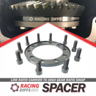 Racing Diffs BMW 210mm Limited Slip Differential Spacer Kit