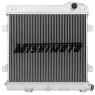 Mishimoto 87-91 BMW E30 M3 Manual Aluminum Radiator