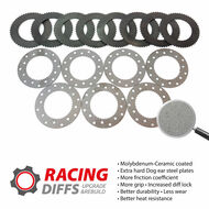 Racing Diffs 00-06 BMW E46 M3 LSD Clutch Pack Kit