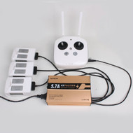Rapid Charger for Phantom 4 Advanced and Pro