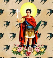 Saint Expedite Faster Developments Custom Petition Granter Ritual
