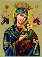 9 day Our Lady of Perpetual Help Path Clearing Forward Movement Block Buster