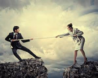 Do as I say! Adjust the Balance of Power in Relationship spell