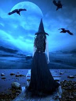 Letting your Inner Witch/Warlock Out ~ Blossom your magickal Powers and Supernatural Abilities