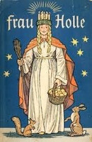 Frau Holle traditional spindle spell to Create a Positive Outcome ~ Solves the problem that worries you most